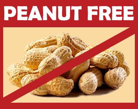 No peanuts or peanut products will be sold or let into FirstEnergy Stadium on Thursday, August 22.
